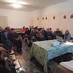 Ritiro per novizi e iniziandi (14-15/12/2013)