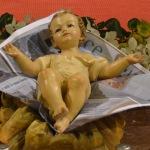 12/01/2014 - Gorizia, Incontro fraterno davanti al presepe