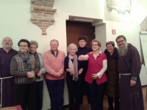 Consiglio Fraternità di Cividale (2016)