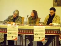 """31/05/2013 - Gorizia, Presentazione libro """"Come incontrare l'altro"""""""
