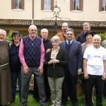 09/06/2013 - Gorizia, Celebrazione Capitolo elettivo Fraternità Gorizia