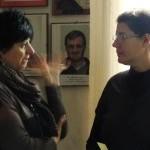 17/11/2013 - Gorizia, S. Elisabetta d'Ungheria - Momenti fraterni