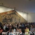 27/09/2014 - Rimini, Festival Francescano