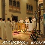 04/10/2014 - Gorizia, San Francesco (video)