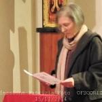 15/11/2014 - Udine, Professione di Patrizia
