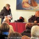 07/12/2014 - Udine, ritiro zonale (Gorizia e Udine) di Avvento
