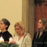 08/12/2014 - Gorizia, Professione di Eliana, Livia e Silvia (video)