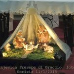 11/01/2015 - Kostanjevica Presepe di Greccio (foto)