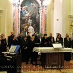 31/01/2015 - Latisana, concerto corale