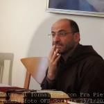 25/01/2015 - Scuola di Fraternità a Udine con fra' Pietro Maranesi