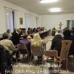14-15/02/2015 - Udine, ritiro iniziandi e ammessi