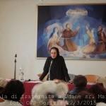22/03/2015 - Udine, Scuola di fraternità con sr. Marzia