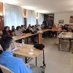 06/03/2016 – Udine, Laboratorio Formatori