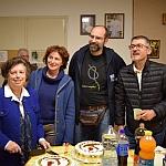 26/09/2017 - Gorizia, inizio Anno fraterno e anniversari Professione