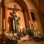 04/10/2017 - Gorizia, festa San Francesco