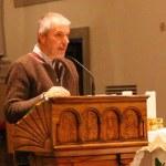 07/01/2018 - Gorizia, chiesa dei Cappuccini, Incontro fraterno davanti al presepe