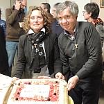19/09/2017 - Ammissione di Monica e Mauro nella Fraternità di Gorizia