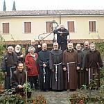 28/11/2009 - Incontro Assistenti regionali