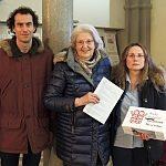 18/01/2020 - Gorizia, Incontro fraterno davanti al presepe (foto)