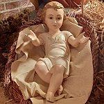Presepe nella chiesa dei Cappuccini a Gorizia, a cura di fra' Oreste Franzetti OfmCapp, 18/01/2020